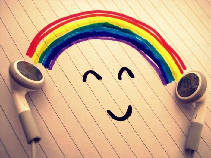 happy music makes wednesday musica cancion happier smile para animo mood el un happiness canciones letra positivas subir booster con